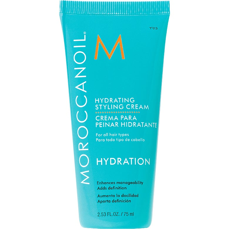 Hydrating Styling Cream Moroccanoil Stylingcreme