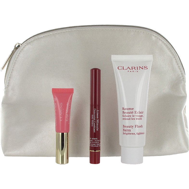 Clarins Reveal Your Beauty In A Flash