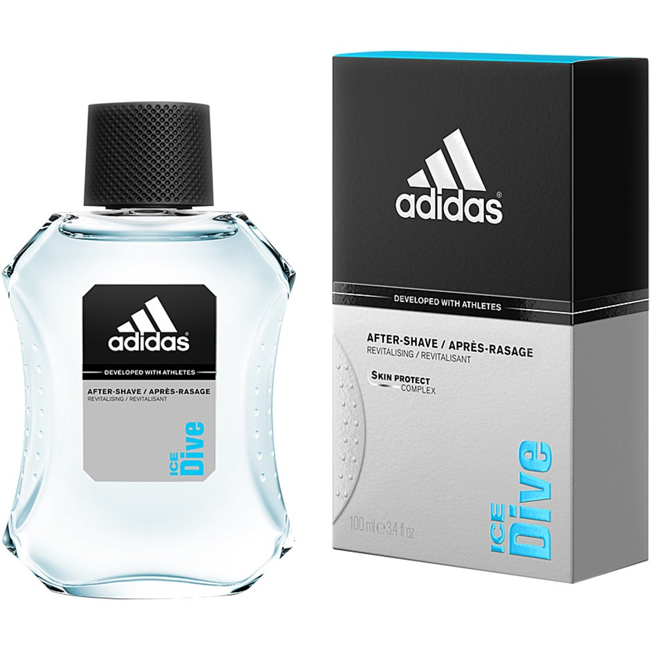 Ice Dive, 100 ml Adidas After Shave