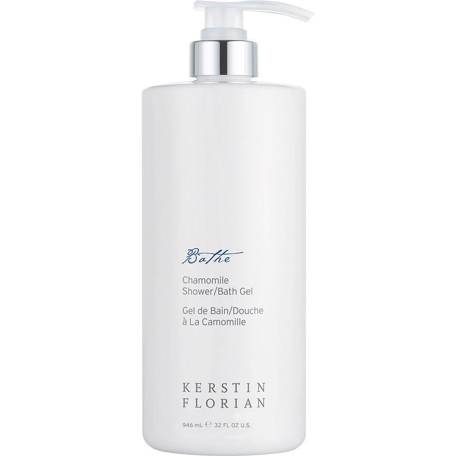 Kerstin Florian Chamomile Shower/Bath Gel, 946 ml Kerstin Florian Duschcreme
