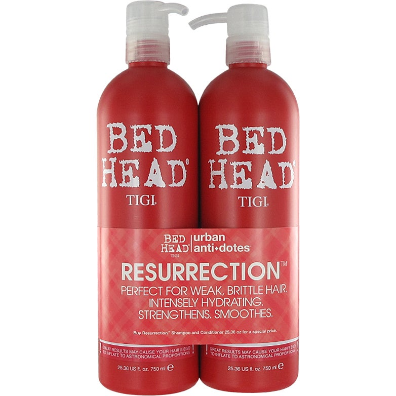 TIGI Bed Head Urban Resurrection 3 Tweens