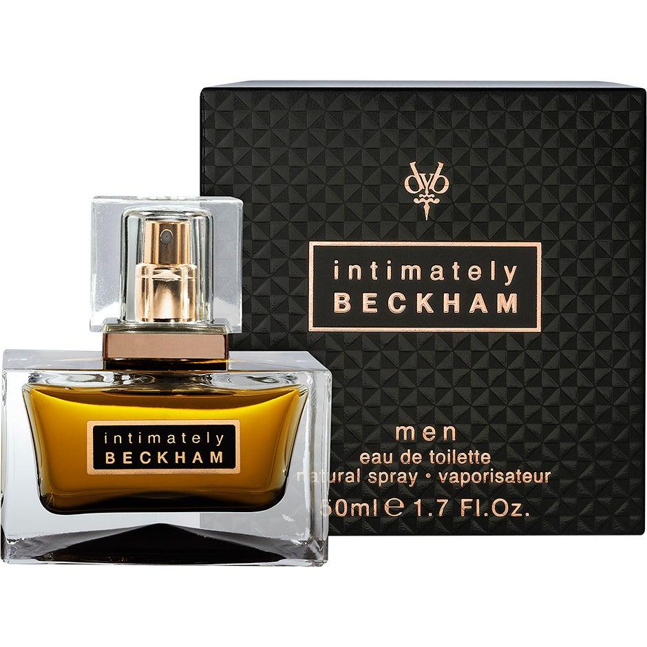 Köp Intimately EdT, 30ml David Beckham Parfym fraktfritt thumbnail