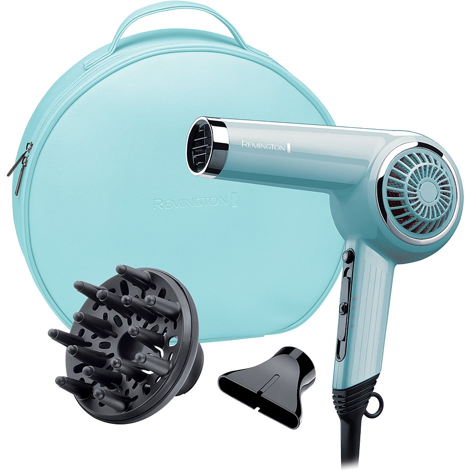 Köp Retro Dryer Bombshell Blue 6a4a4ad35dd49