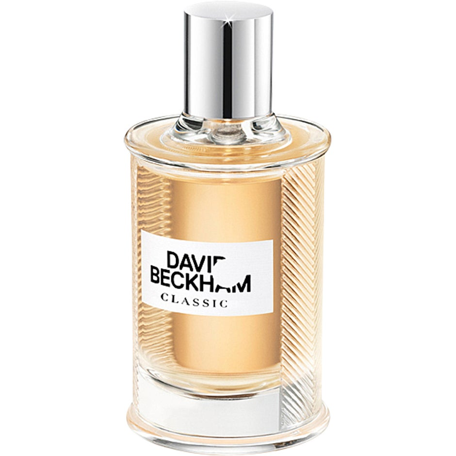Classic EdT 60ml David Beckham Parfym thumbnail