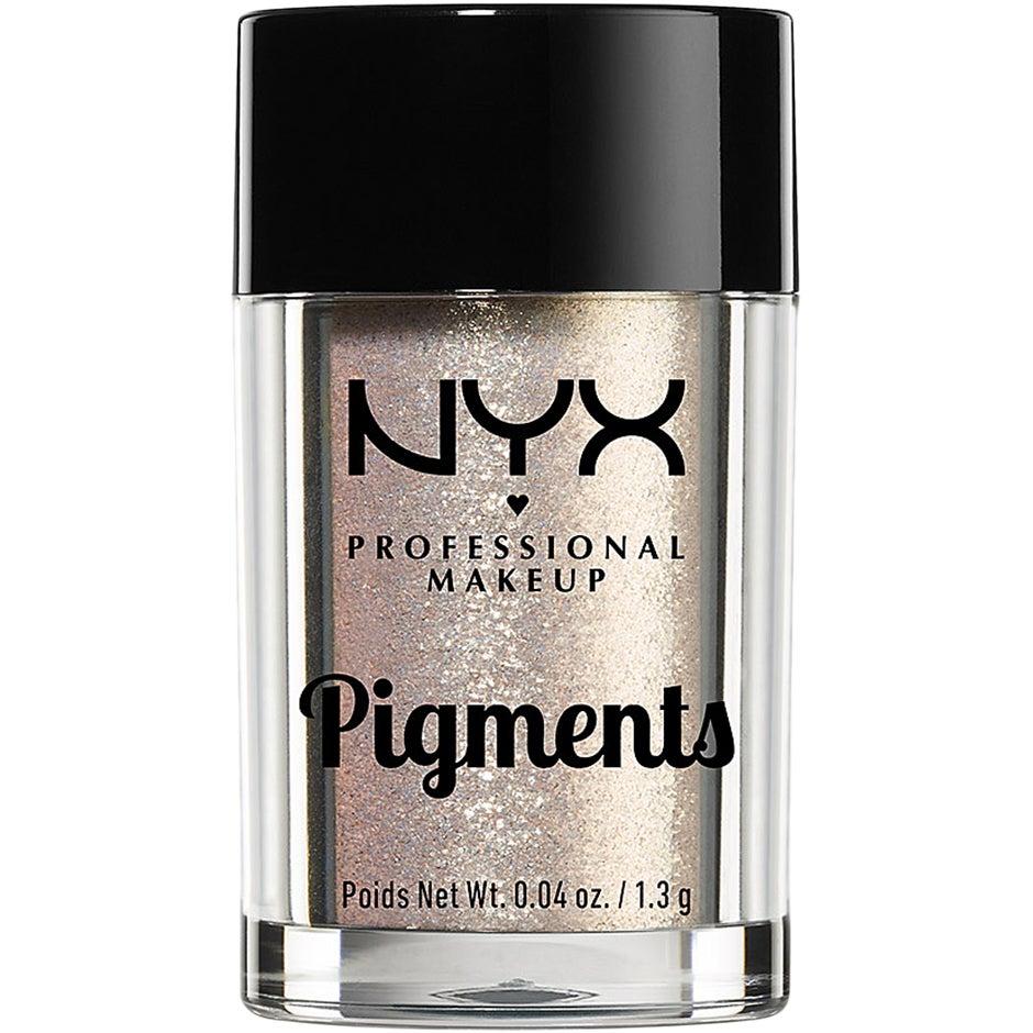 Pigments, Vegas, Baby NYX Professional Makeup Ögonskugga