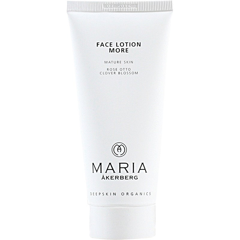 Maria Åkerberg Face Lotion More