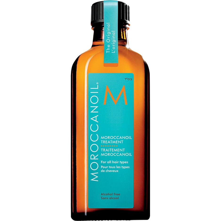 Köp Moroccanoil Treatment, 100ml Moroccanoil Serum & hårolja fraktfritt