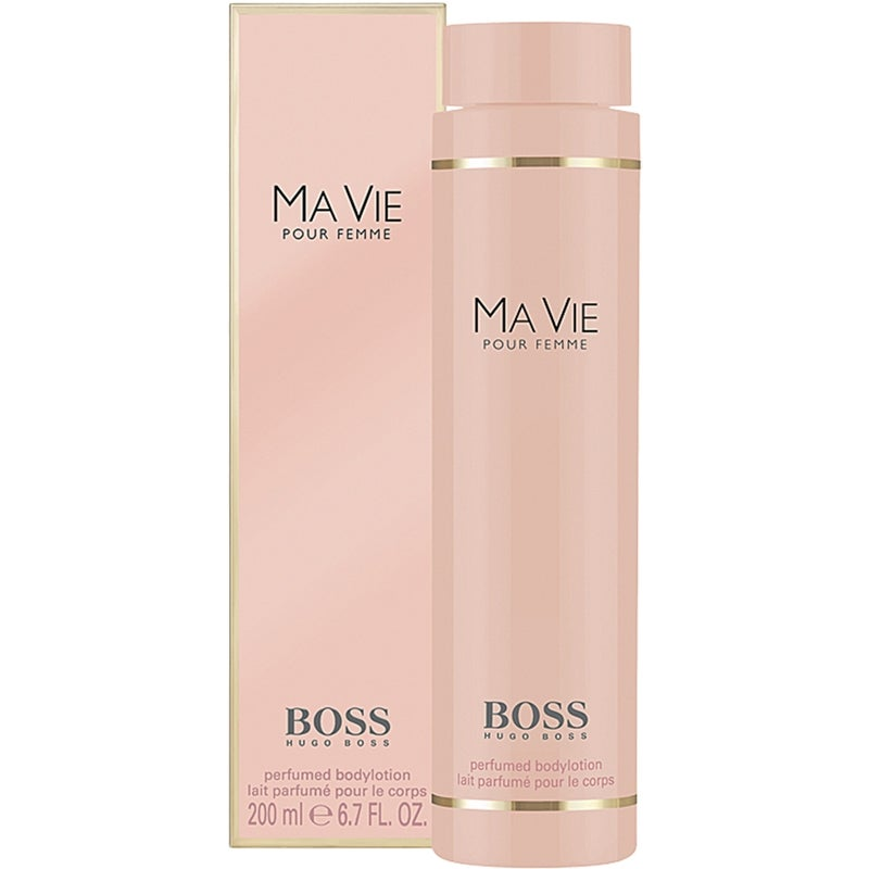 Ma Vie Body Lotion