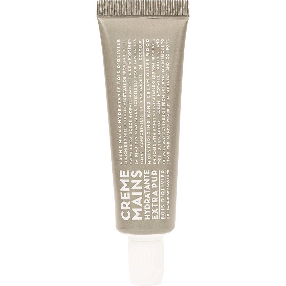 Olive Wood, Hand Cream 100 ml Compagnie de Provence Handkräm