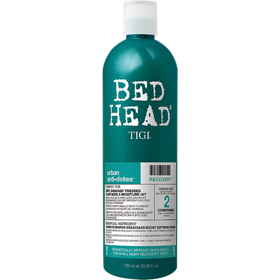 Urban Recovery 2, 750ml TIGI Bed Head Conditioner - Balsam