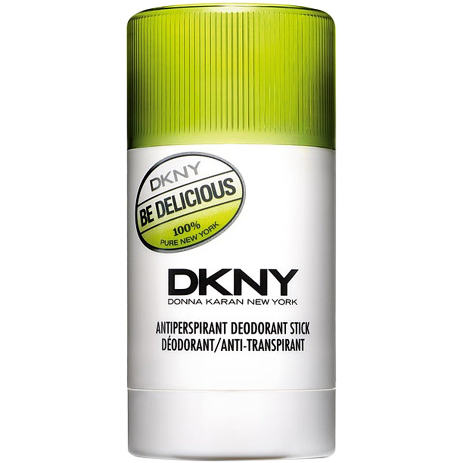 DKNY Be Delicious Women Antiperspirant Deodorant Stick, 75 ml DKNY Fragrances Deodorant