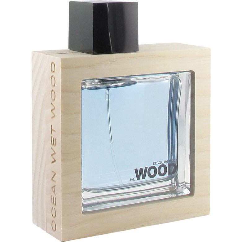 Dsquared2 HeWood Ocean Wet Wood