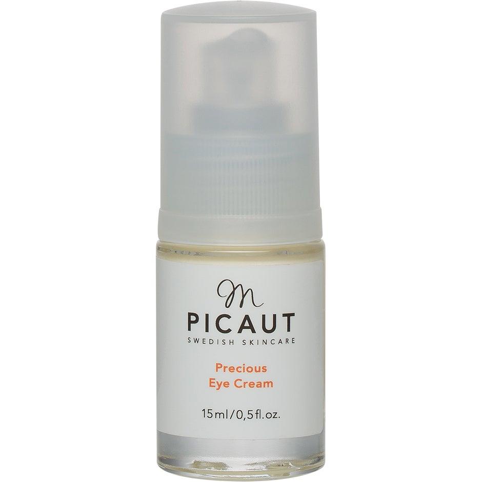 M Picaut Precious Eye Cream, 15 ml M Picaut Swedish Skincare Ögonkräm