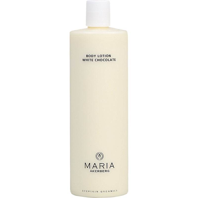 Maria Åkerberg Body Lotion White Chocolate
