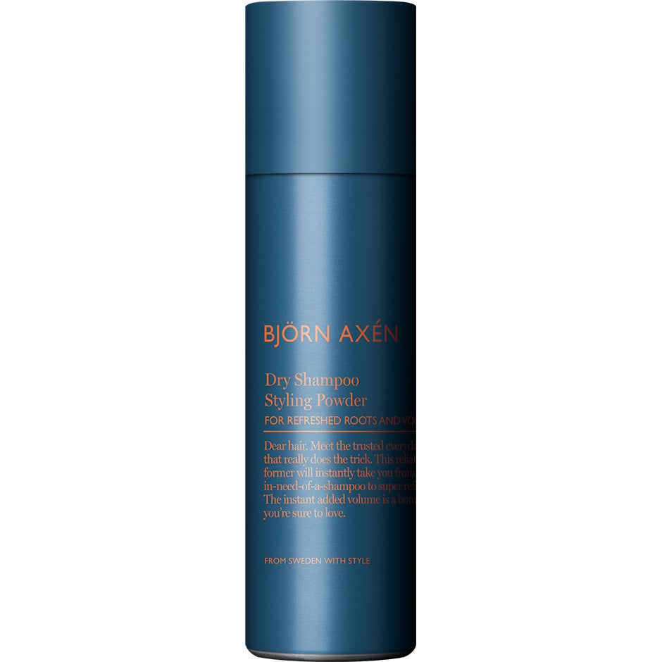 Styling Powder 200ml Björn Axén Torrschampo