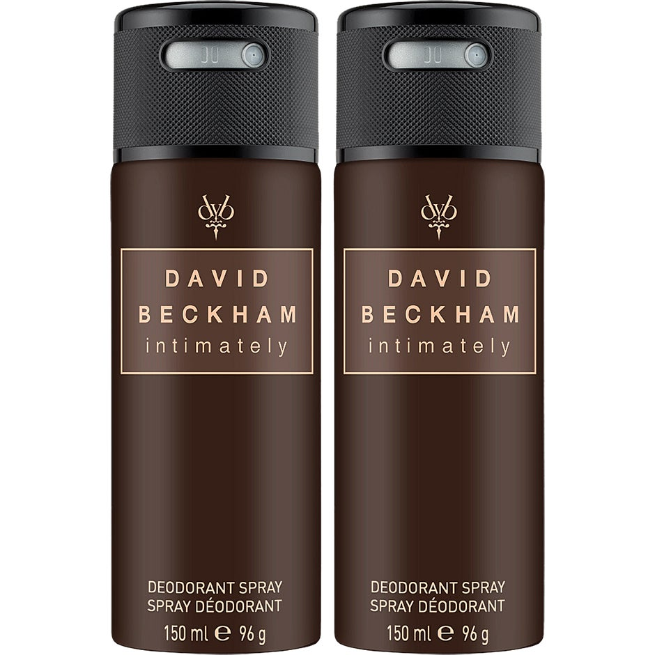 Köp Intimately Duo, 150ml David Beckham Herr fraktfritt thumbnail