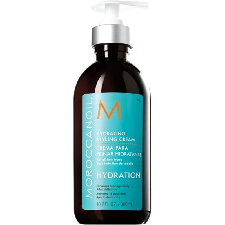 Hydrating Styling Cream, Moroccanoil Stylingcreme