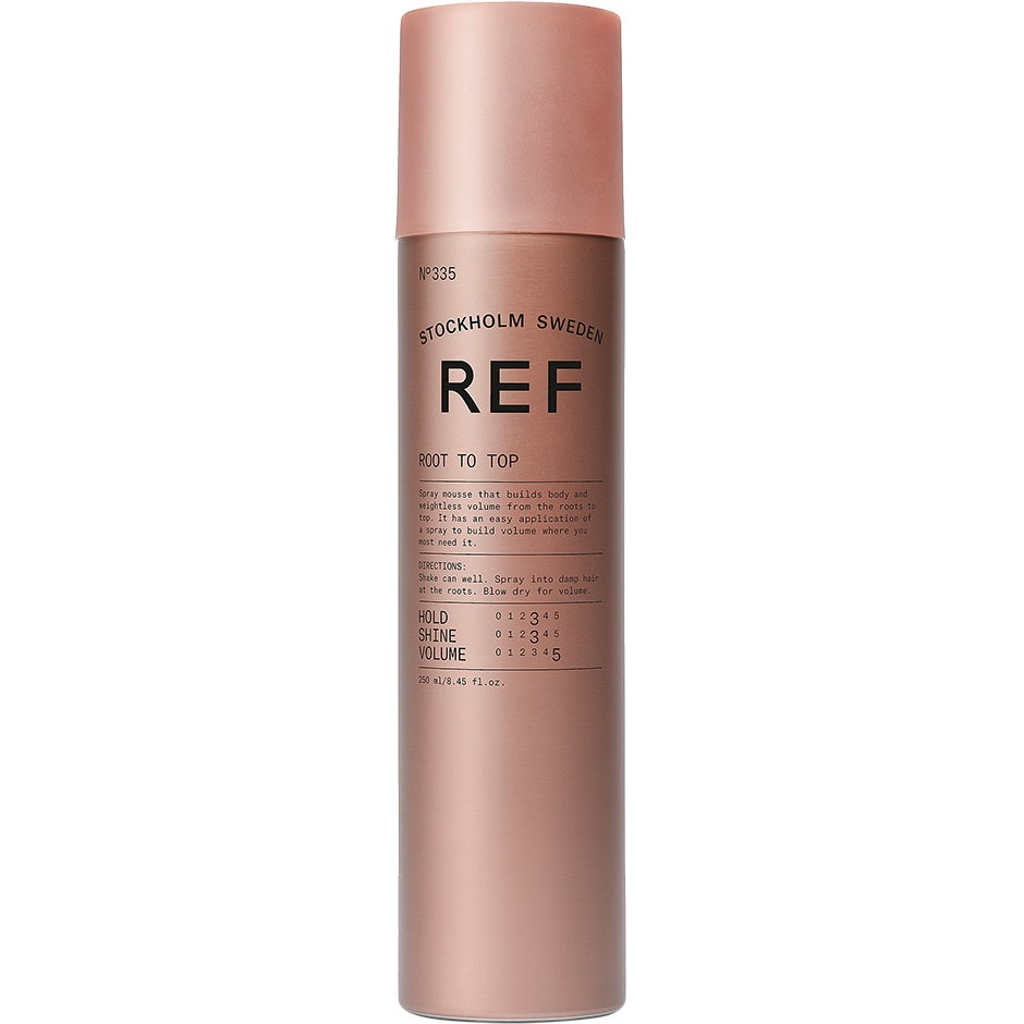 Root to Top REF Mousse