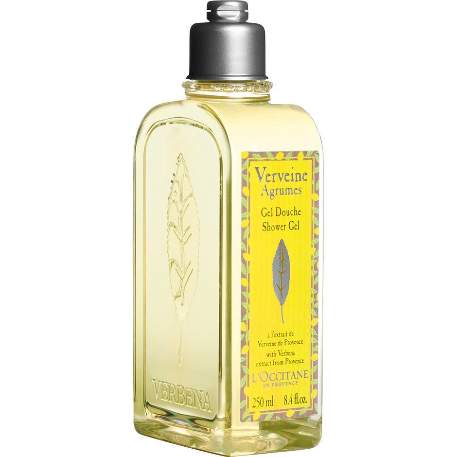L'Occitane Citrus Verbena Shower Gel, 250 ml L'Occitane Duschcreme