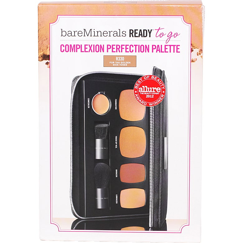 K 246 P Ready To Go Complexion Perfection Palette