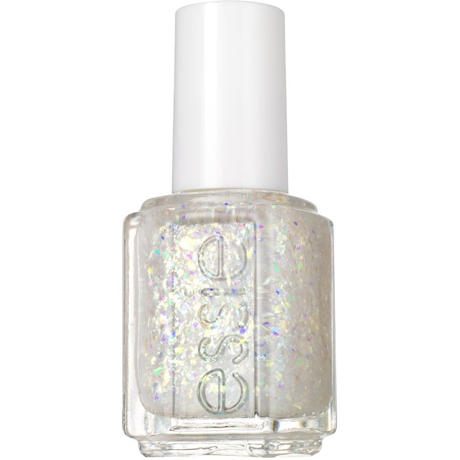 Köp Essie Nail Polish, Sparkle on Top, 302 Sparkle On Top 13,5 ml Essie Nagellack fraktfritt