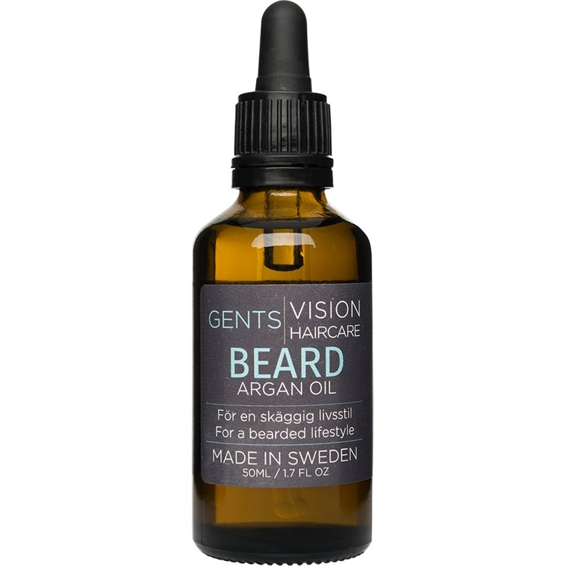 Vision Haircare Gents Beard Oil