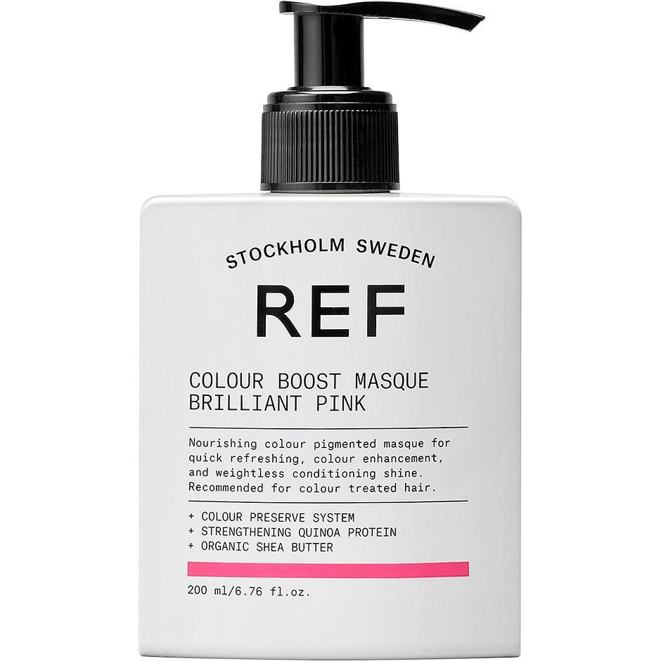 Köp Colour Boost Masque,  200ml REF Färginpackning fraktfritt