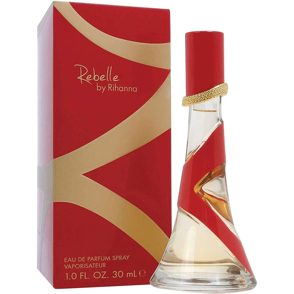 Rebelle EdP 30ml Rihanna Parfym thumbnail