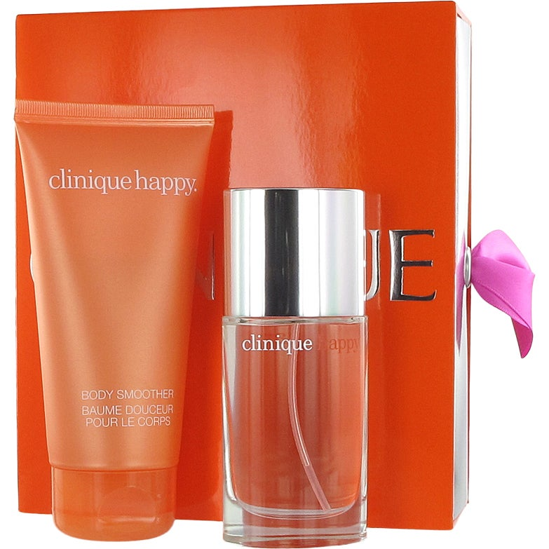 Clinique Happy Giftset