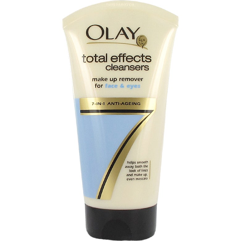 Olay Total Effects Make Up Remover