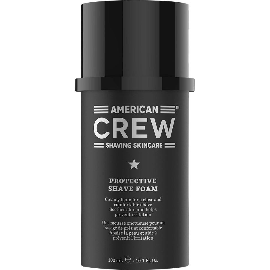 American Crew Shaving Skincare Protective Shave Foam, 300 ml American Crew Rakgel