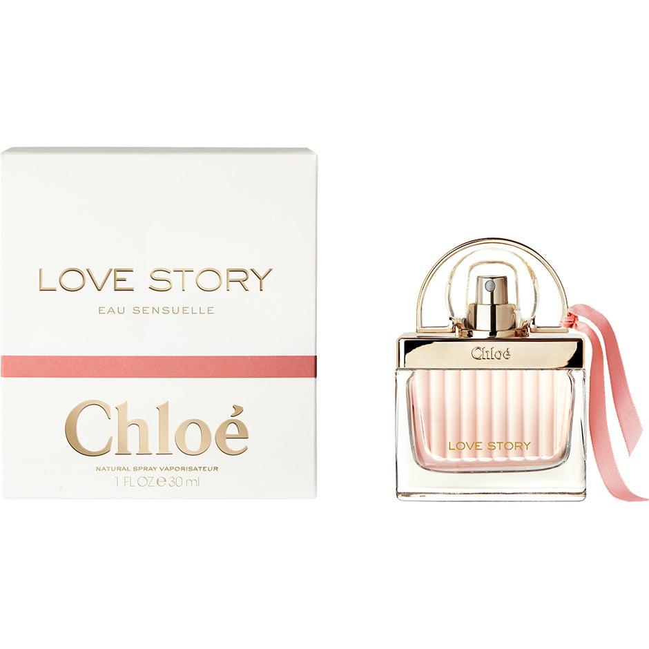 Chloé Love Story Eau Sensuelle , 30 ml Chloé Parfym