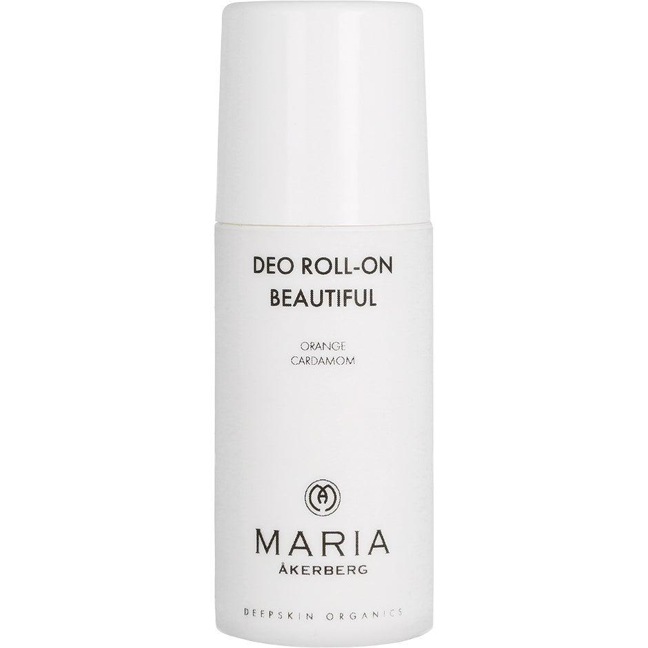 Deo Roll-On Beautiful, 60 ml Maria Åkerberg Deodorant