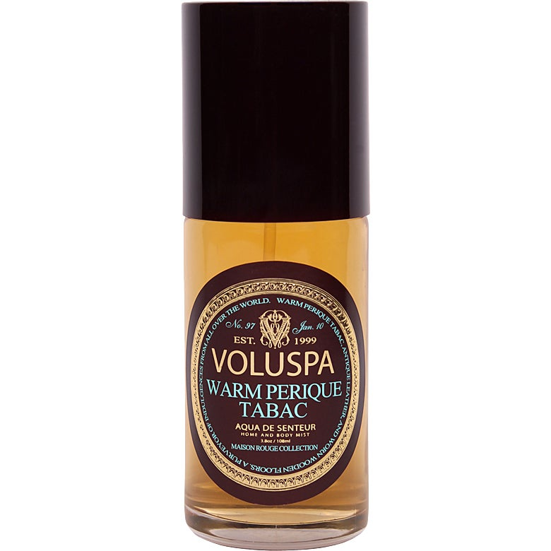 Voluspa Warm Perique Tabac