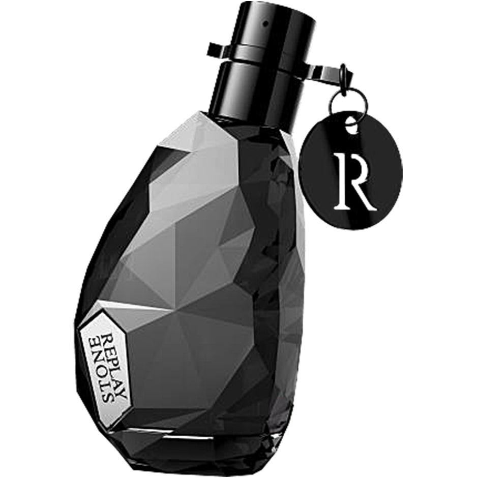 Köp Stone For Him, EdT 30 ml Replay Parfym fraktfritt thumbnail