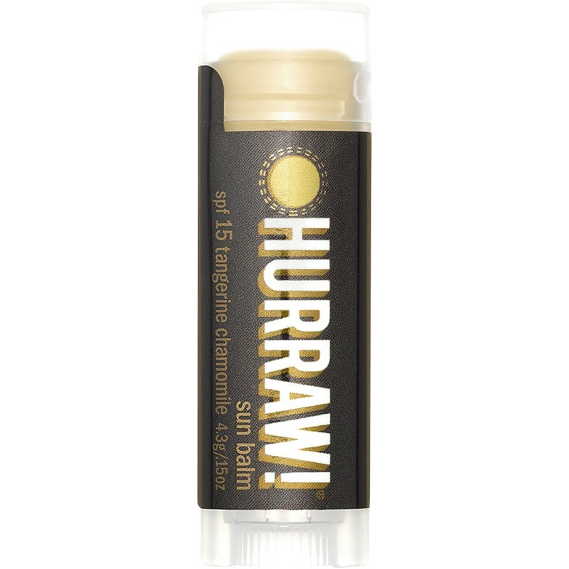 Hurraw! Sun Protection Lip Balm