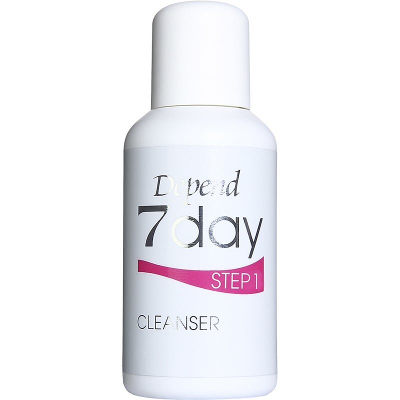 7 Day Cleanser