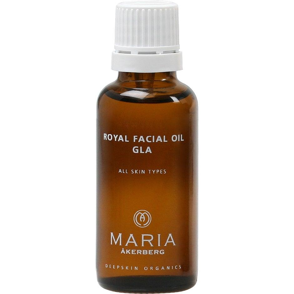 Royal Facial Oil GLA, 30ml Maria Åkerberg Serum & Ansiktsolja