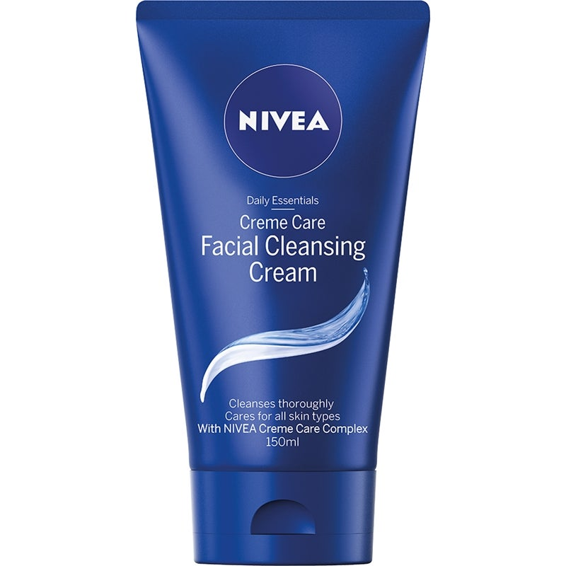 Nivea Daily Essentials Creme Care