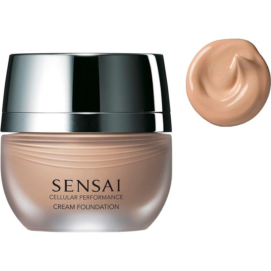 Sensai Cellular Performance Cream Foundation, 30 ml Sensai Foundation
