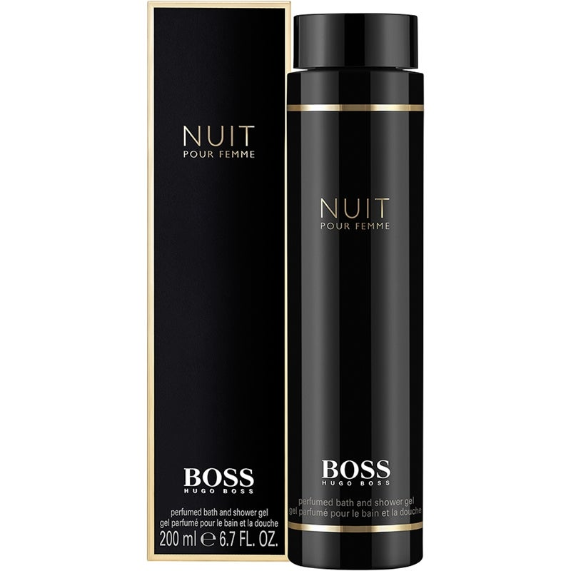 Nuit Shower Gel