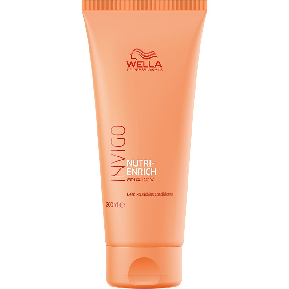 INVIGO Enrich Conditioner, 200 ml Wella Conditioner - Balsam