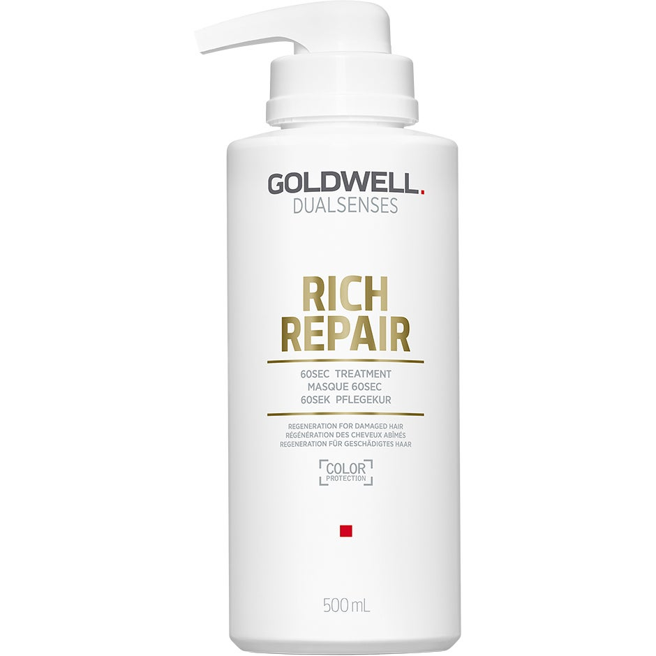 Dualsenses Rich Repair, 500ml Goldwell Hårinpackning