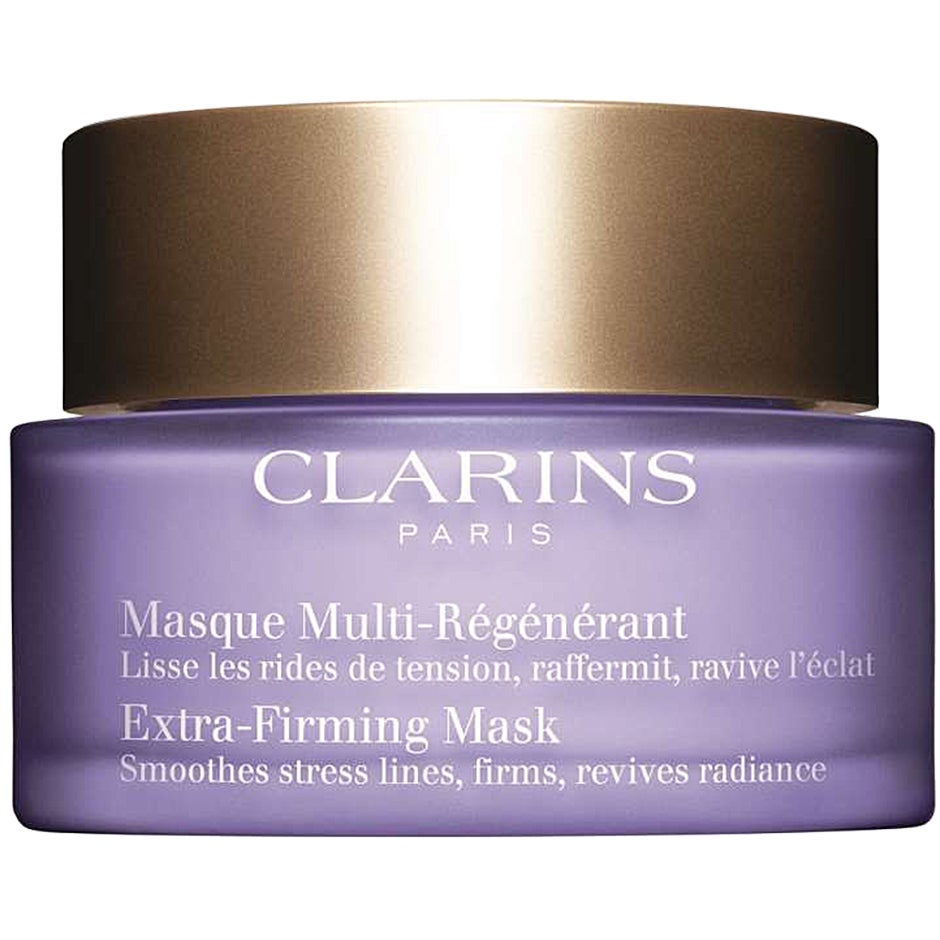 Clarins Extra-Firming Mask, 75 ml Clarins Ansiktsmask