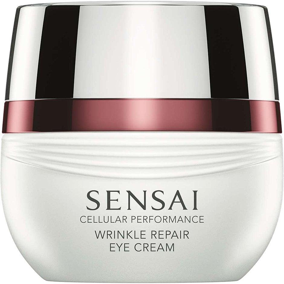 Sensai Celluar Performance Wrinkle Repair Eye Cream, 15 ml Sensai Ögonkräm