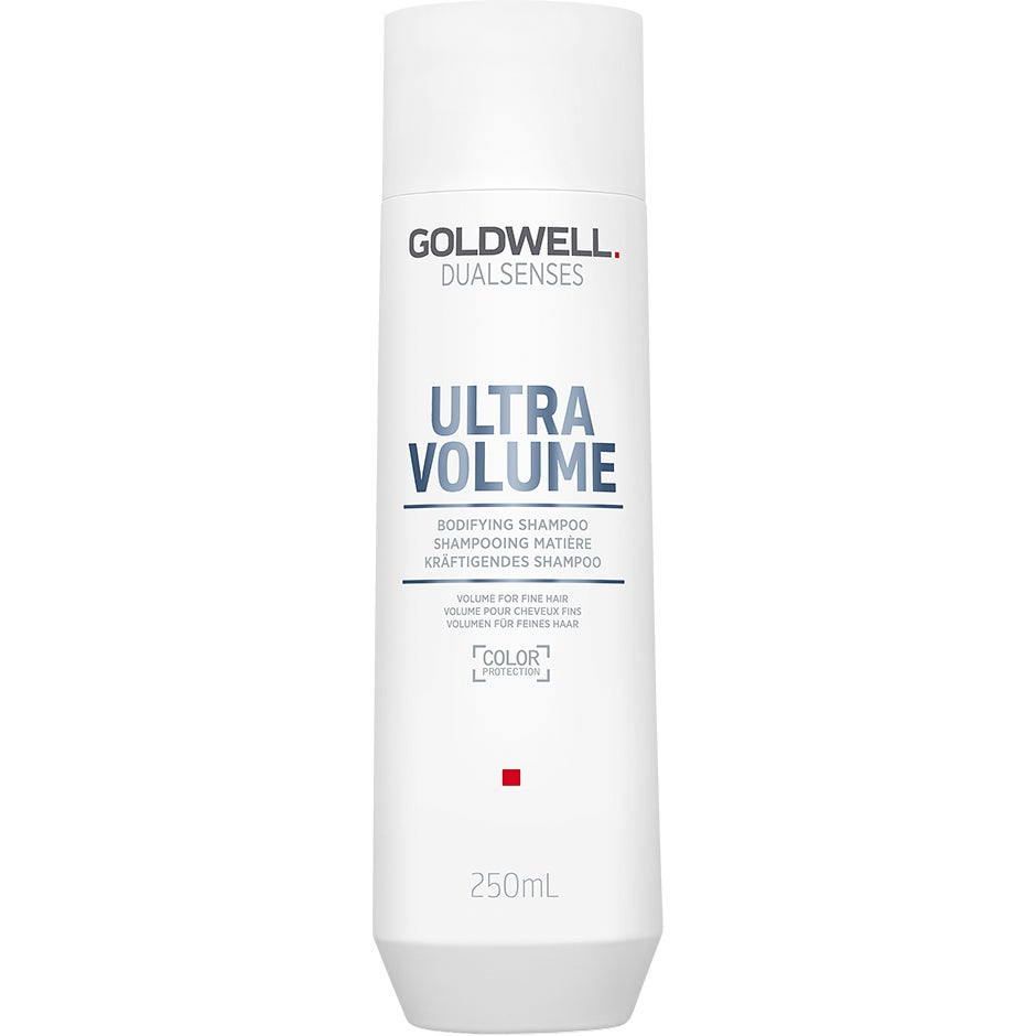 Dualsenses Ultra Volume, 250 ml Goldwell Shampoo