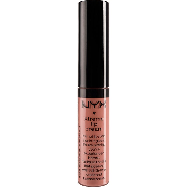 NYX Professional Makeup Xtreme Lip Cream