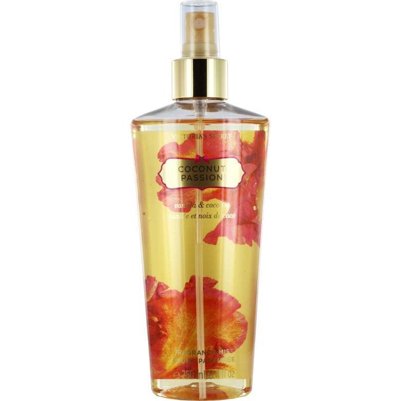 victoria secret parfym vanilj
