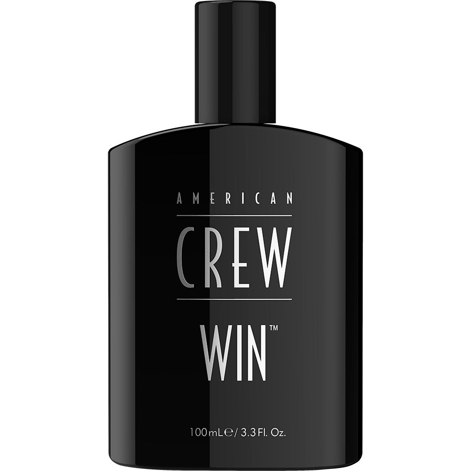 Köp American Crew WIN EdP,  100ml American Crew Parfym fraktfritt