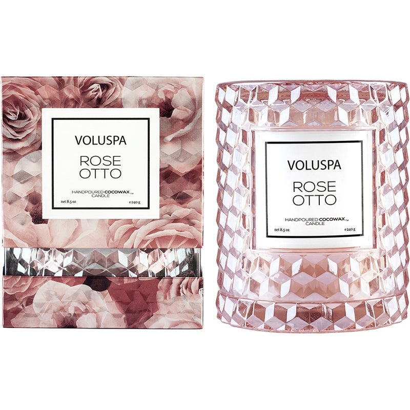 Voluspa Rose Otto